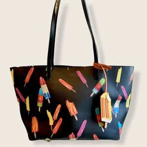 INC + Popsicle Limited Edition Tote Bag